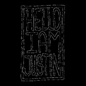 Helloiamjustin